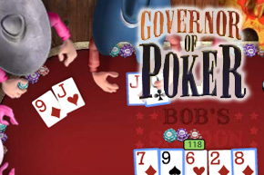 Poker government online