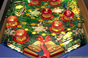 free pinball games